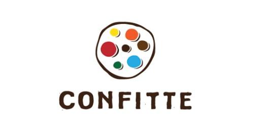 Logo confitte