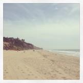 zuma beach - malibu