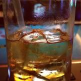 en el casino se toma Jack Daniels